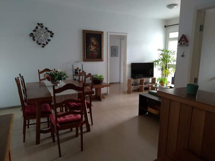 Excelente apartamento próximo a Savassi