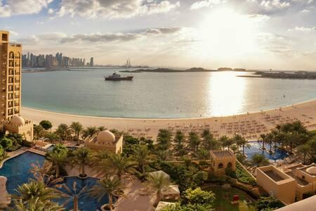 L09 1 BD in Fairmont Resort Palm Jumeirah! - Dubai