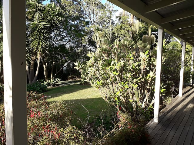 Beautiful Garden Paradise in Kerikeri