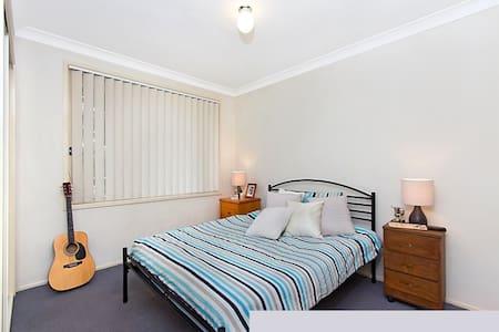 Doonside Master Bedroom - Doonside - Casa
