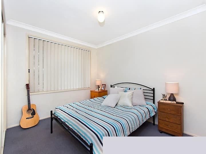 Doonside Master Bedroom