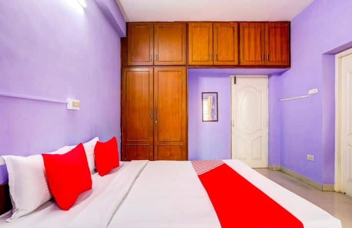 Lsquare GuestHouse - Standard Room