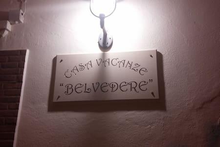 Casa Vacanze Belvedere - Salandra