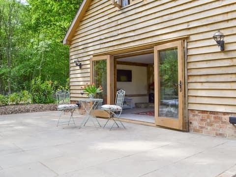 Hermosa, espaciosa, casa rural cerca de Steyning.