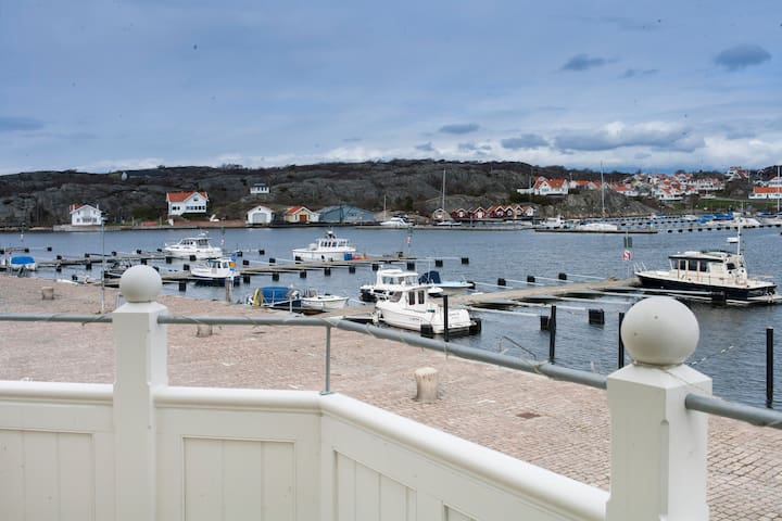 Marstrand, an amazing island near Göteborg