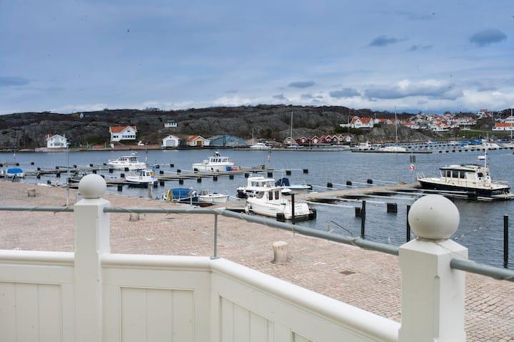 Marstrand, an amazing island near Göteborg