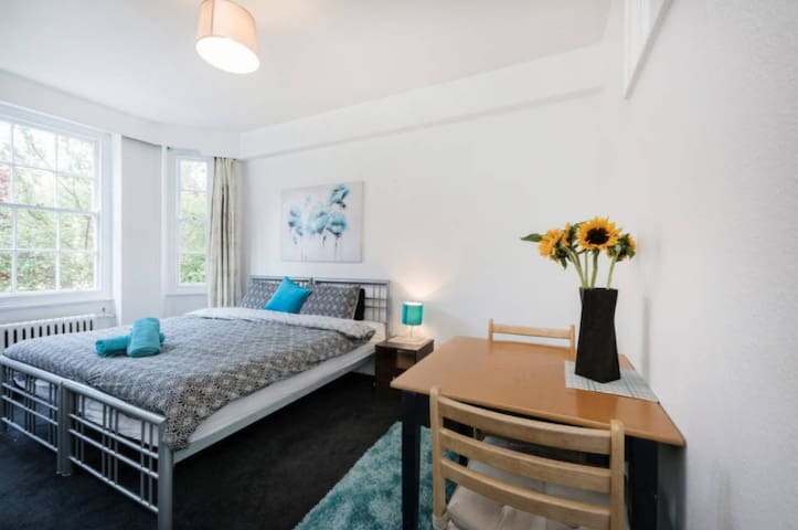 Large Private Room near Hyde Park in Bayswater
