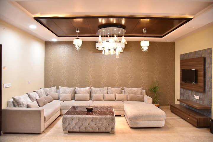 The Residence - Luxury Villa