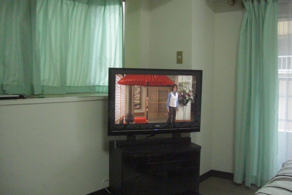 "32 "" TV"