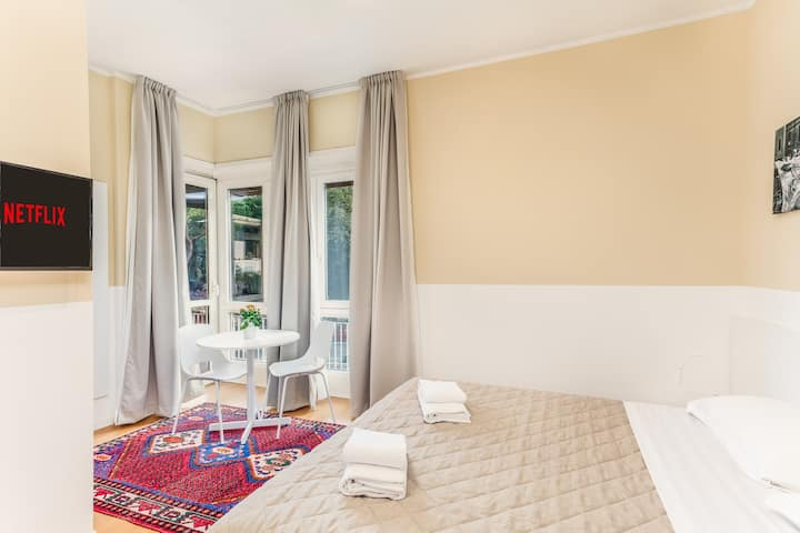 Maison Giulivia Guesthouse  in San Peter