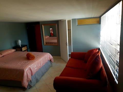 Quiet and tranquil apartment!