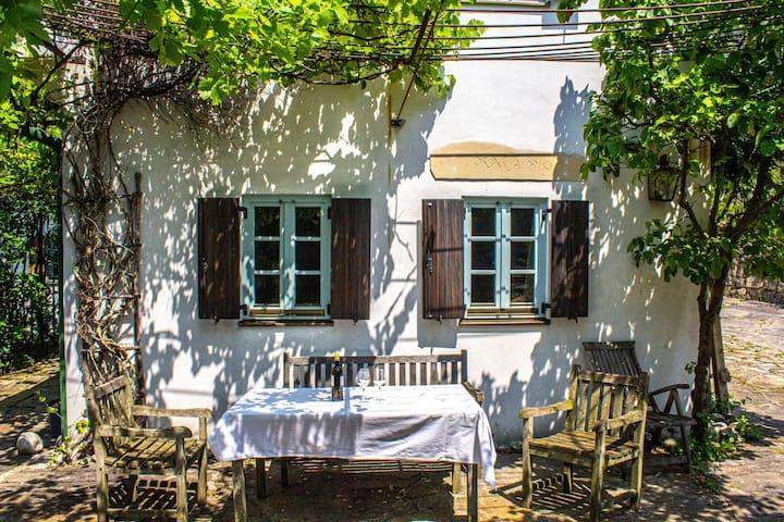 Wunderschönes Landhaus - Südsteirische Weinstraße