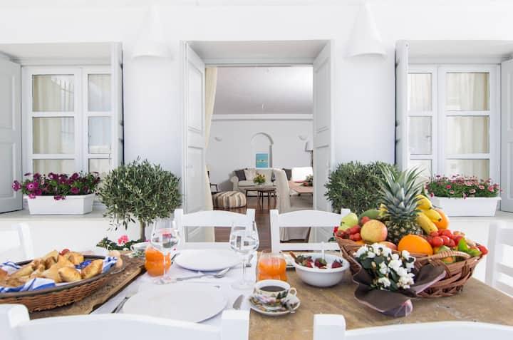 Villa Erofili (up to 6 guests)