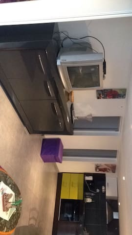 appartement  2 pieces quartier calme - Esbly - Leilighet
