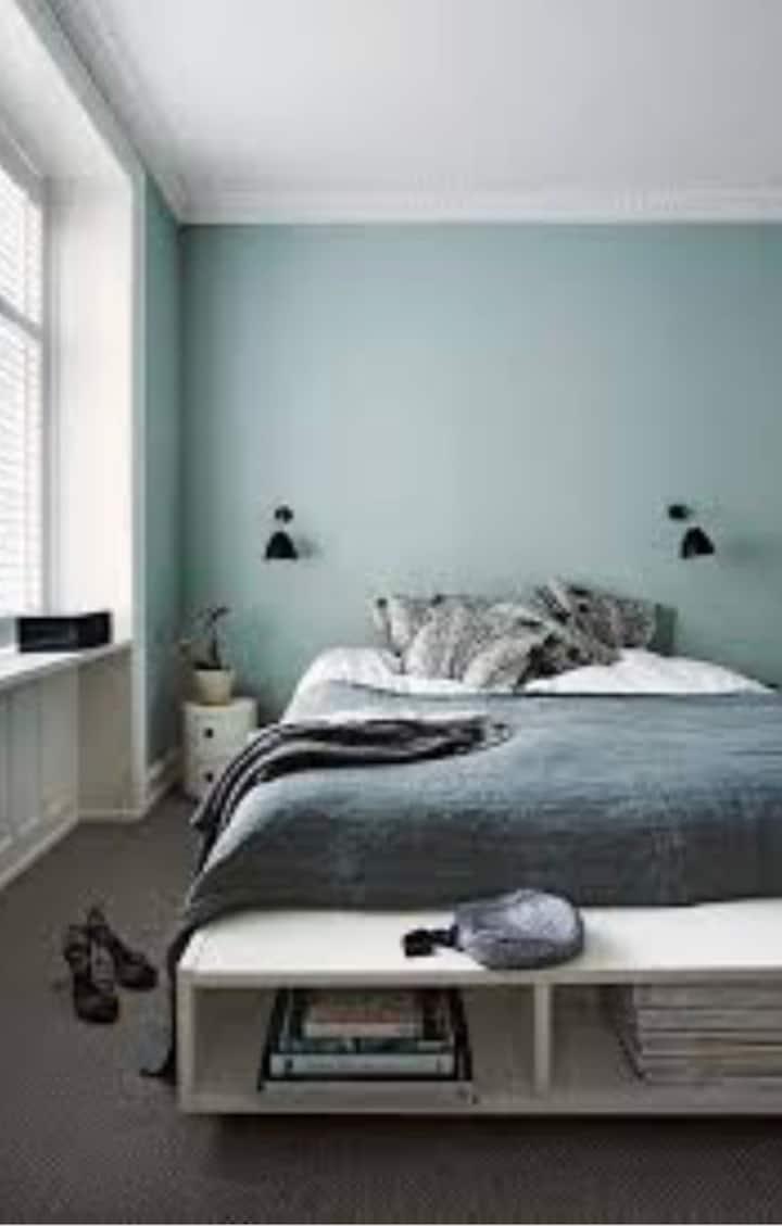 Chambre calme