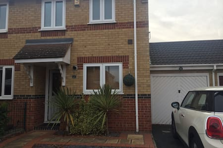 Charming two bed house in Orsett - Orsett