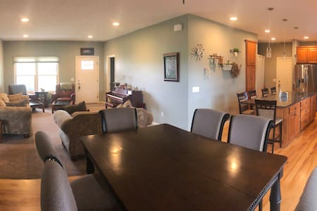 3 bedroom home in Rural Nebraska