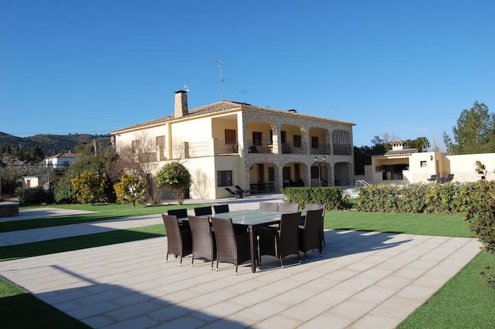Finca Karicia - Country house with swimming pool