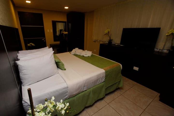 Hotel Colibrí Suites Porlamar