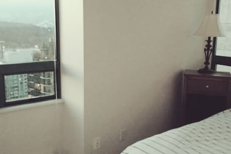 Room with view! - Vancouver - Apartment