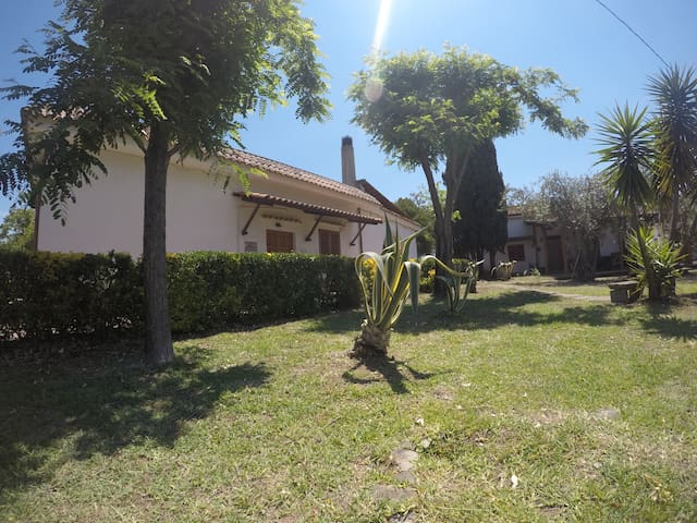 Villa Milady | Residence San Francesco