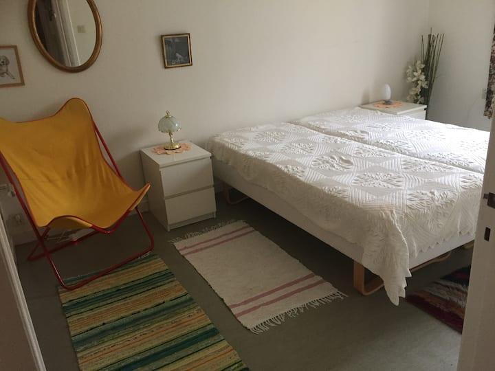 Room in central Kristianstad