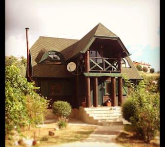 Accogliente villa di montagna - Dipignano