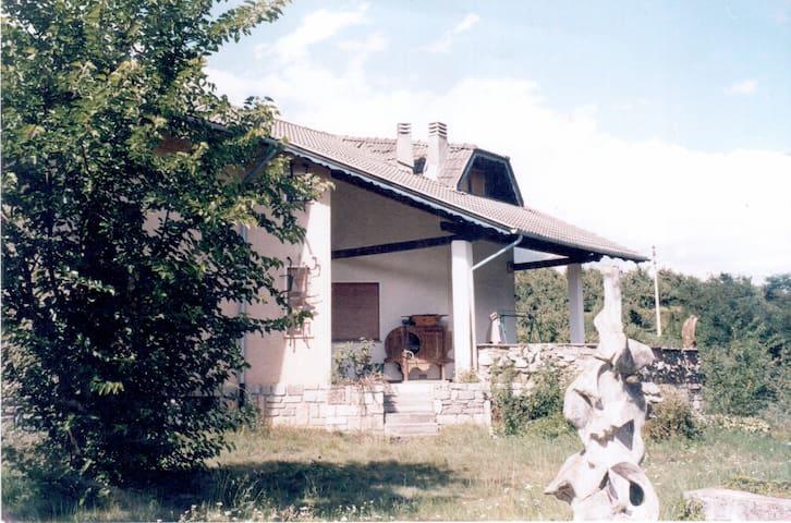 Villa in Val di Sole