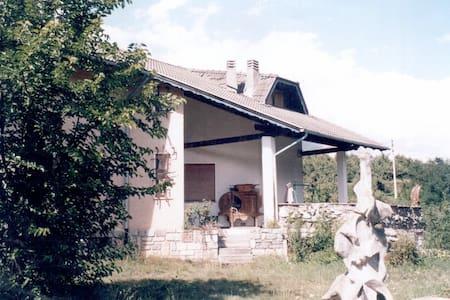 Villa in Val di Sole - Monclassico