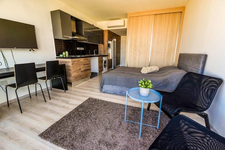 Cozy apartment (Wi-Fi) Famagusta