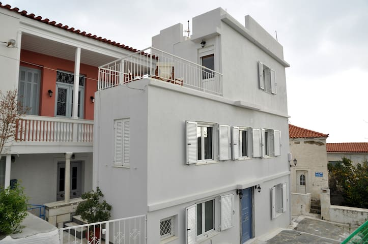 My Place - Andros - House