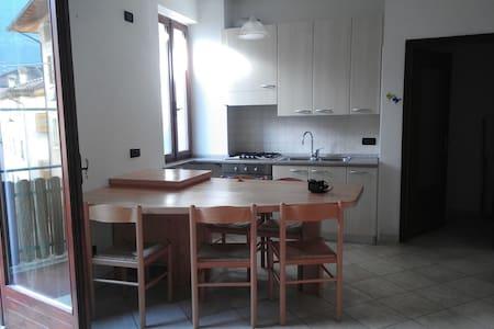 Appartamento a Valdaone - Praso - Apartment