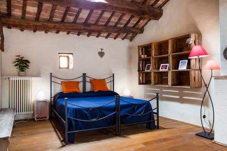 Stanza Gelsomino - Tovena - 家庭式旅館