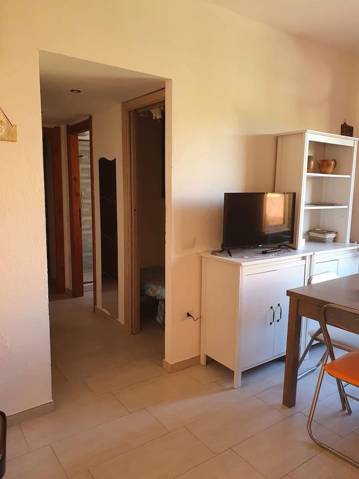 Appartamento- Costa Smeralda- Olbia 2km dal mare