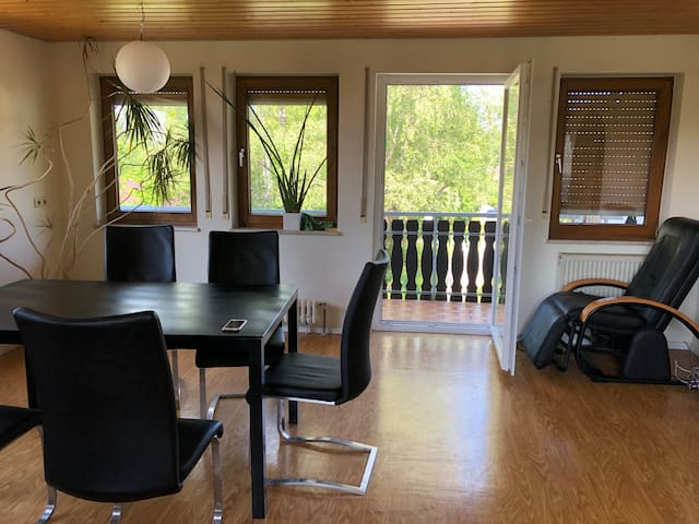 Studentvibeappartement