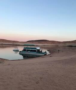 Lake Powell Houseboat - Page - Vene