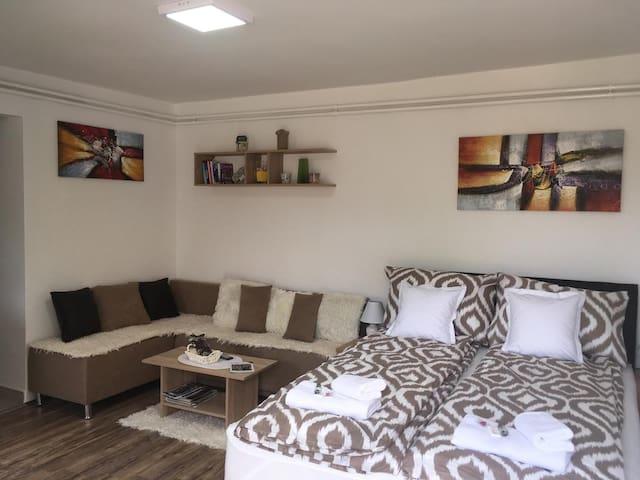 Umbra Accommodation