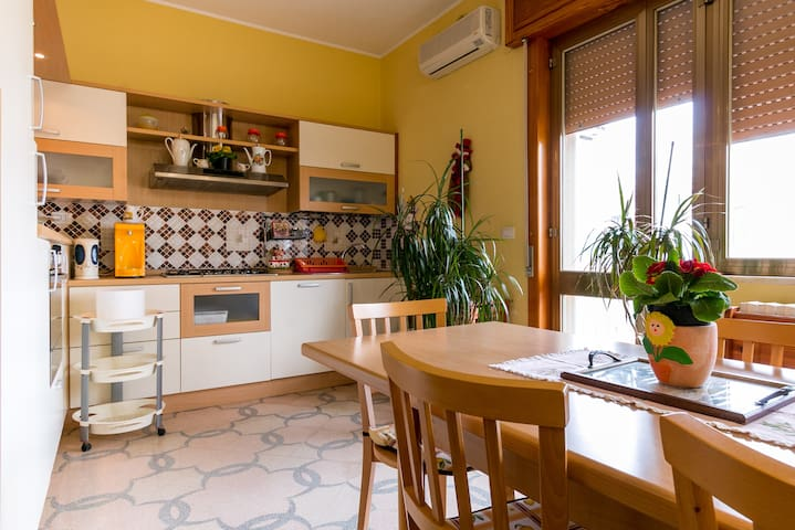B&B l'Angolo di Mamma Italia - Cellino San Marco - Bed & Breakfast