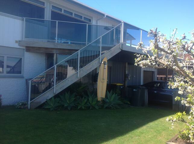 Ohope Harbour Retreat