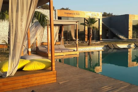 B Modern Concept&Suite's - Güvercinlik Köyü - 公寓