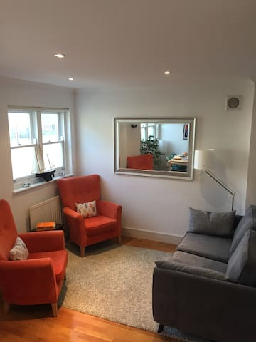 Bright, beautiful maisonette in South London - London - Apartment