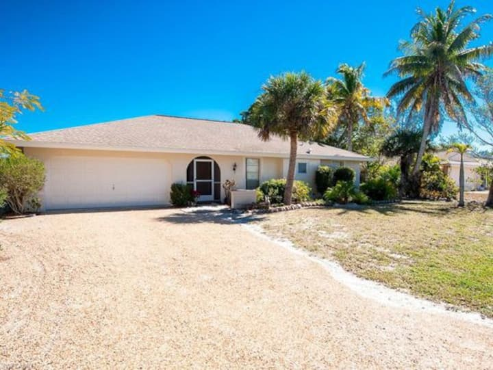 Paradise House - Dreamy living on Sanibel