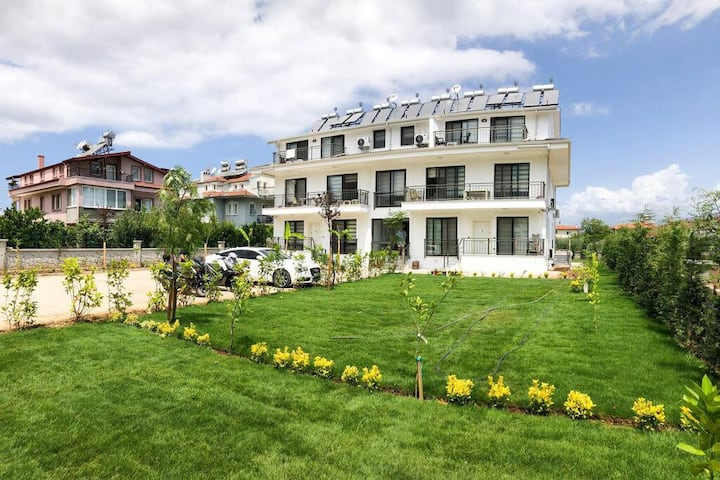 1 BR Cozy House in Fethiye
