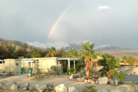 Casita Curativo - Desert Hot Springs