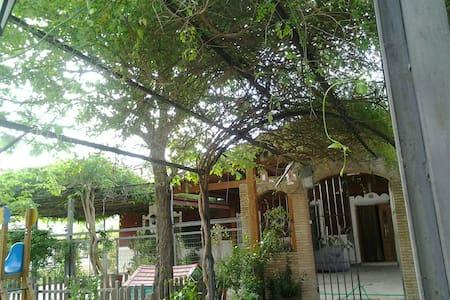 Los Reyes - Mula - Casa
