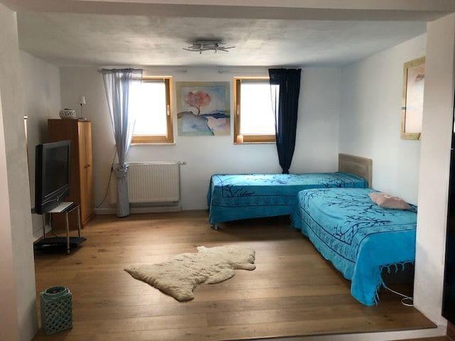 Schöne Wohnung in Iffezheim