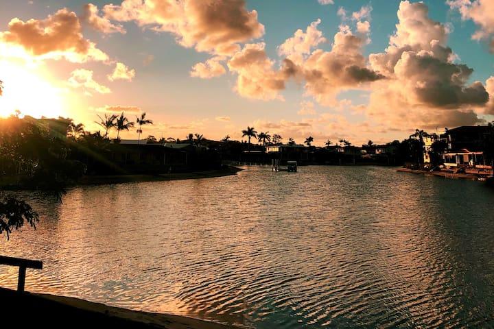 YOUR HAPPY PLACE Mooloolaba Beachouse