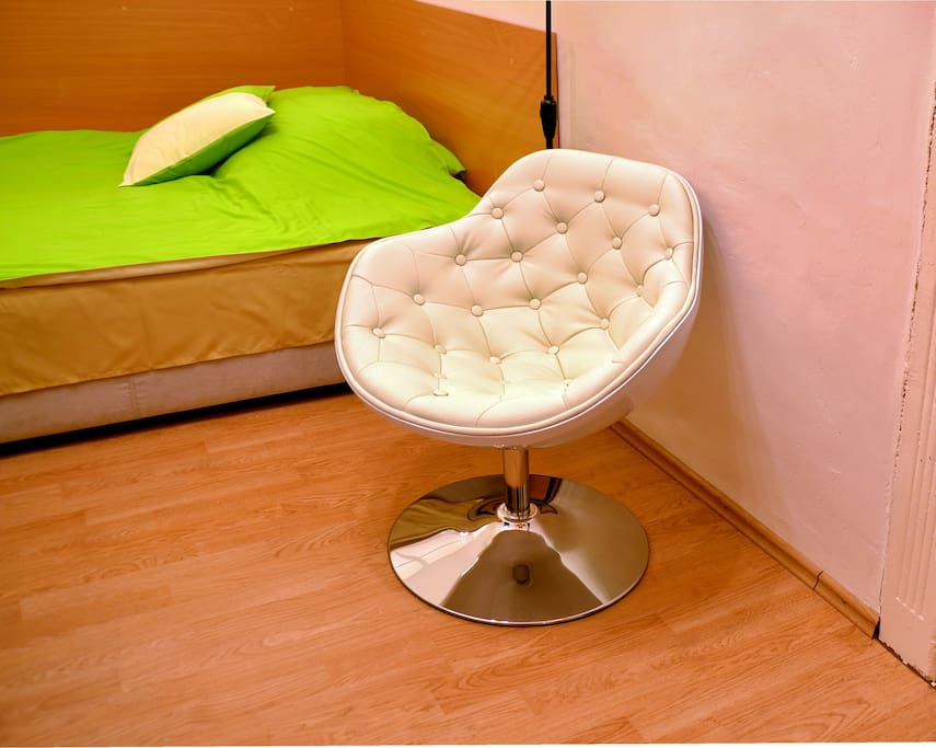 Bed&Chair