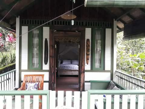 Mi Casa Guest House -  Bungalow Garden View