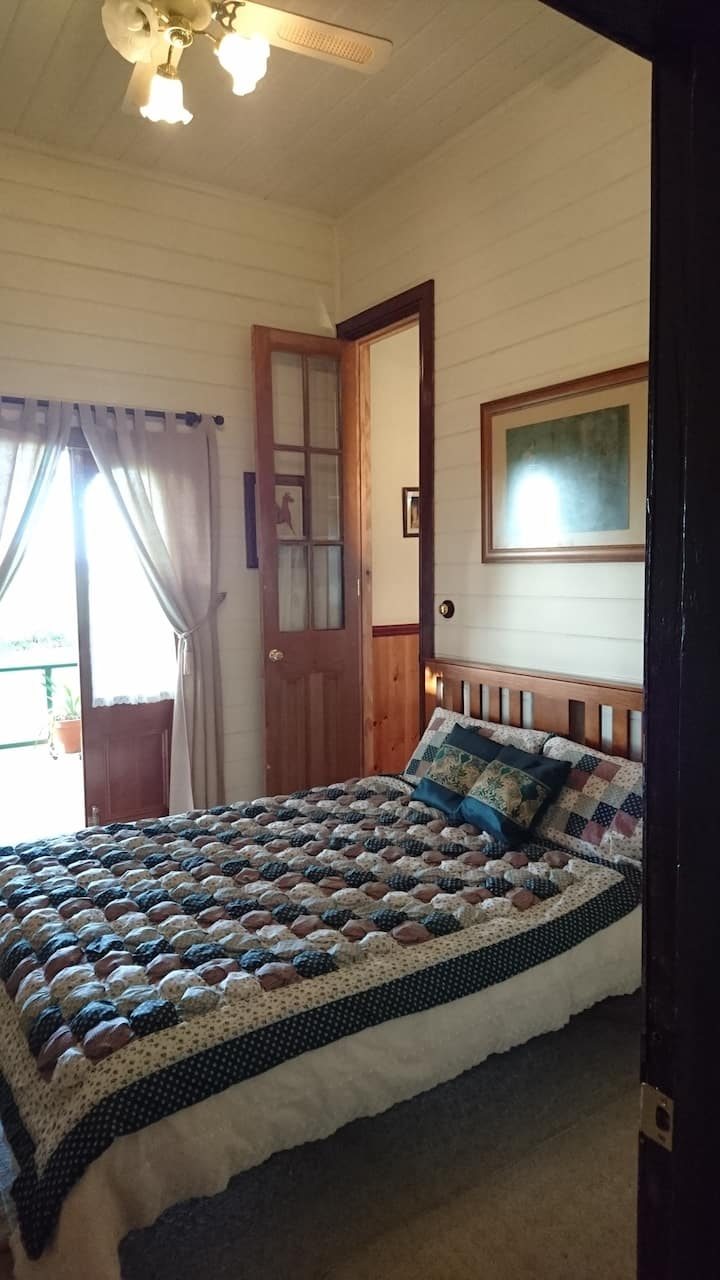 Historic B&B  on Great Ocean Road